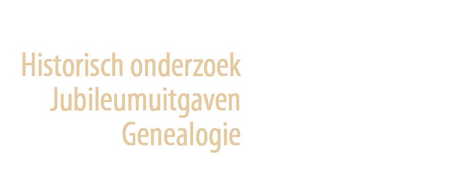 Bureau voor historisch maatwerk