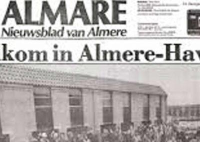 Stadsarchief Almere
