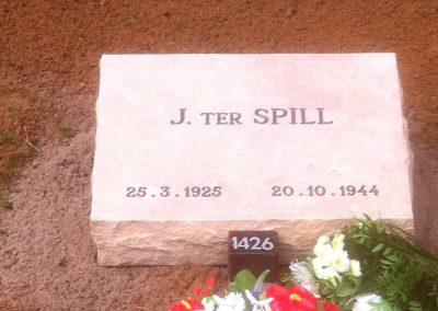 Jan ter Spill